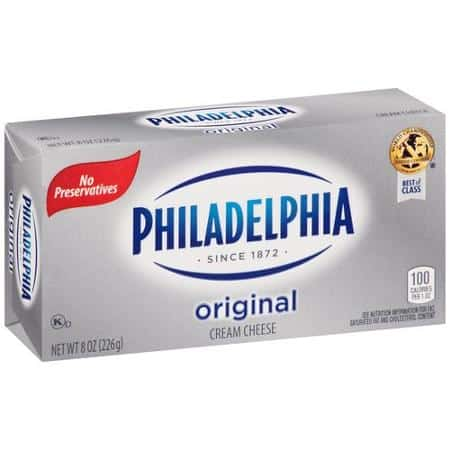Printable Coupons and Deals Philadelphia Cream Cheese