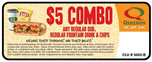 Restaurant Coupons Wendys