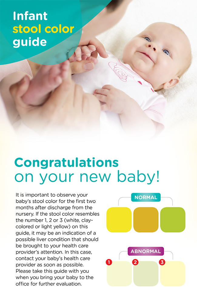 Pampers Stool Color Chart English-1