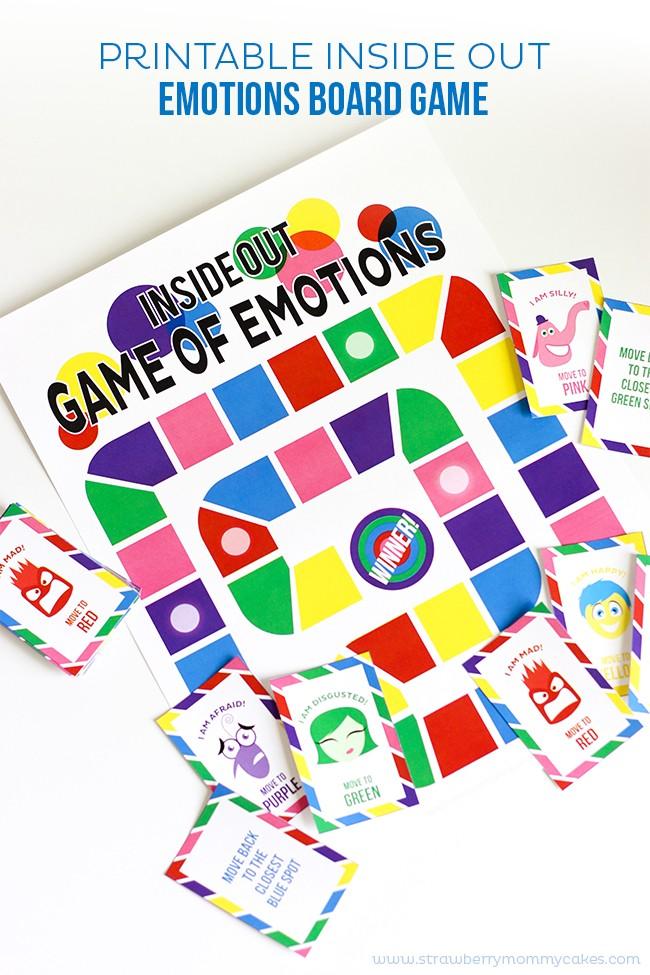 Sex board games printable