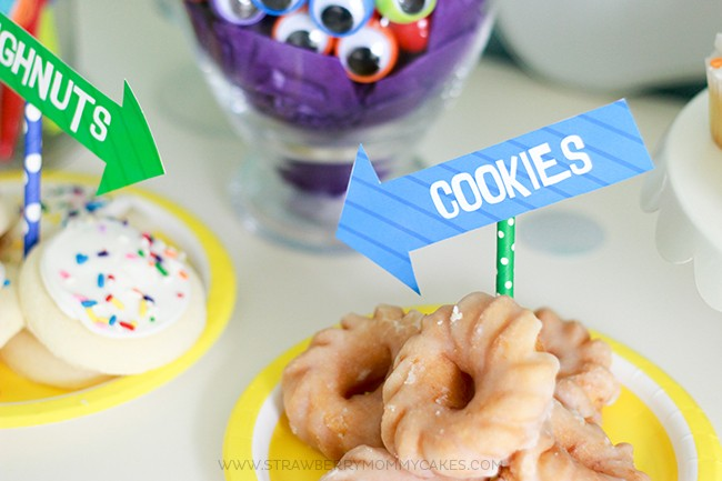 5 Tips for THE BEST Budget-friendly Inside Out Party!