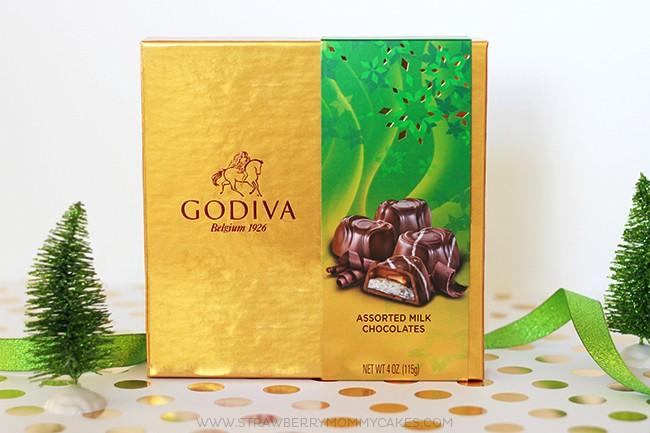 FREE Printable Chocolate Box Gift Tags