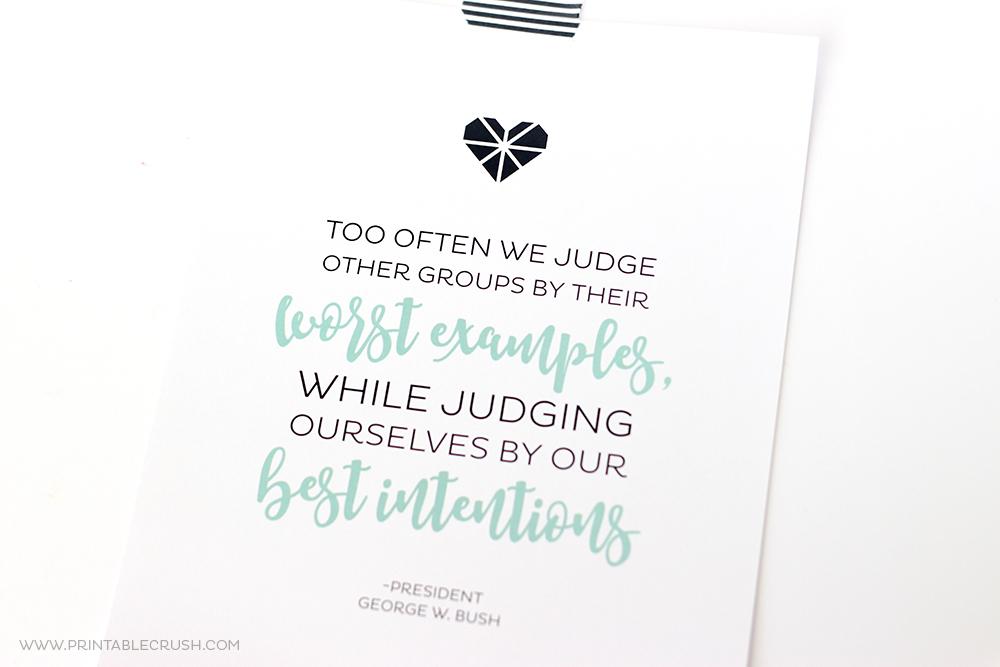photo regarding Free Printable Inspirational Quotes named No cost Printable Inspirational Quotation and Random Functions of