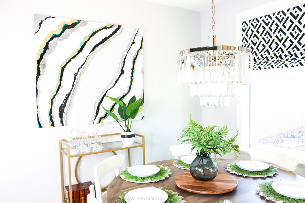 Arizona Home Decor Ideas Printable Crush