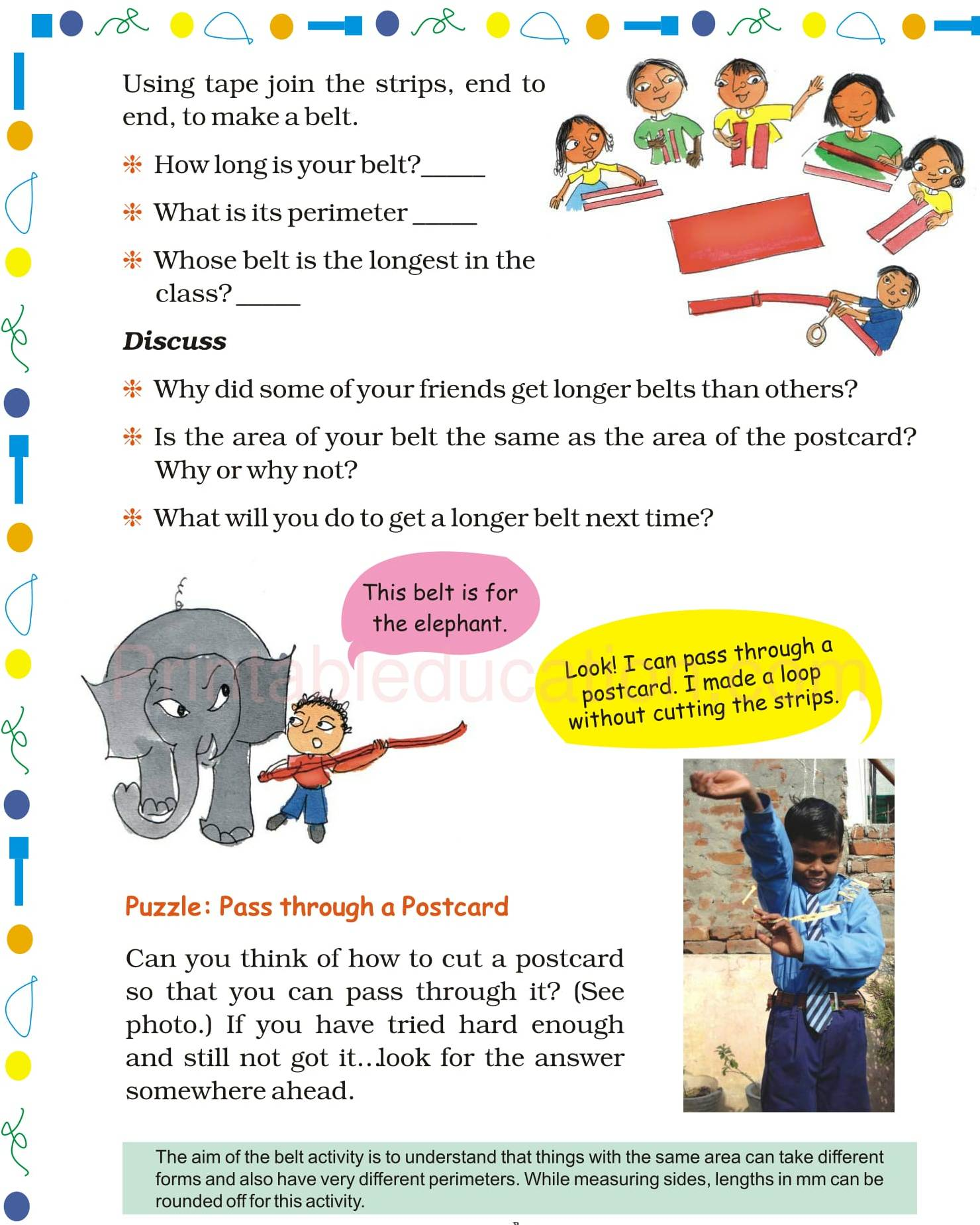 hight resolution of 5th Grade Following Directions Worksheets   Printable Worksheets and  Activities for Teachers