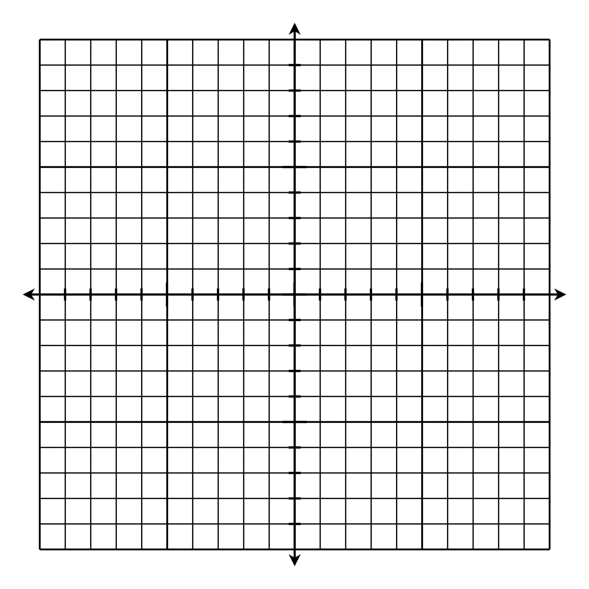 6 Best Images Of Printable Coordinate Picture Graphs  Printable Coordinate Graph Paper