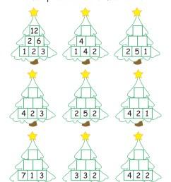 4 Best Printable Worksheets For 1st Grade Christmas Activities -  printablee.com [ 1920 x 1544 Pixel ]