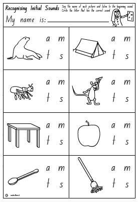8 Best Images Of Free Printable Letter Recognition Sheets  Preschool Letter Find Worksheets