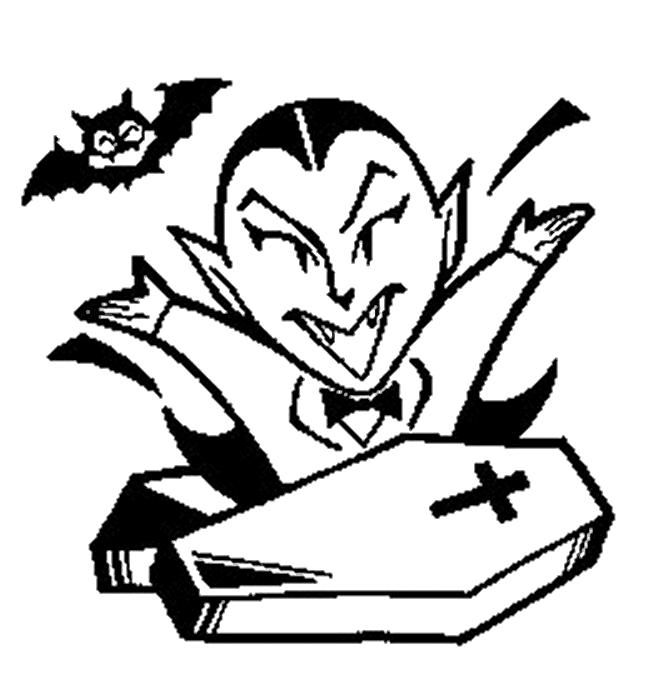 Vampire #83 (Characters)