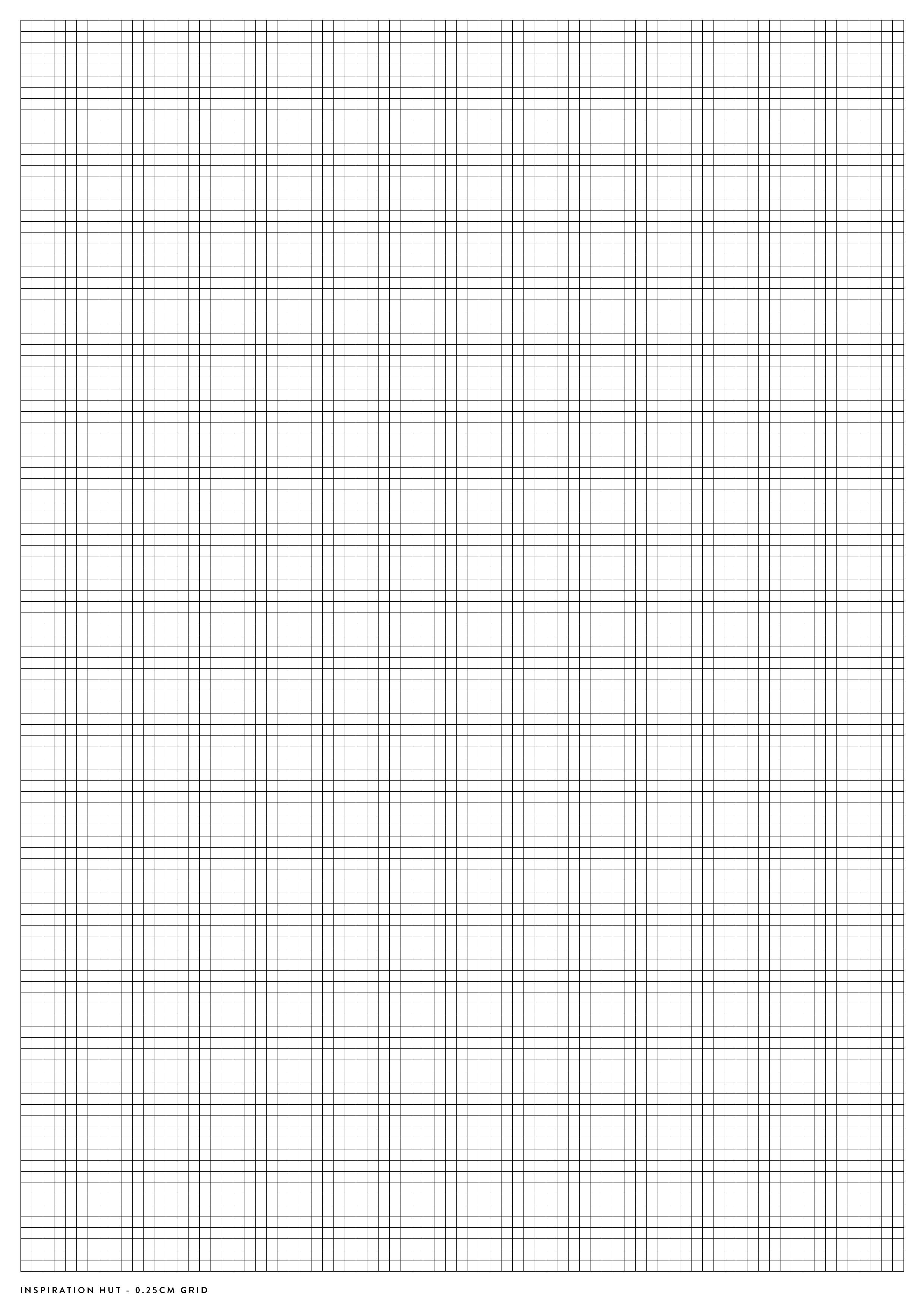 graph paper big