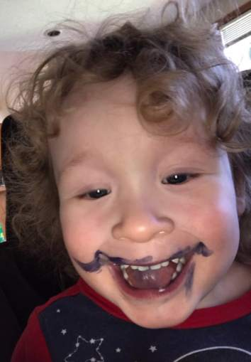 toodler-with-marker-on-face-find-the-fun