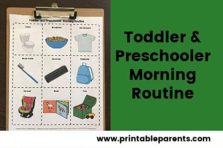 For Children Archives - Printable Parents