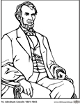 Abraham Lincoln ~ Our 16th President ~ Lesson Plans
