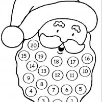 "Search Results for ""Santa Beard Countdown Printable"
