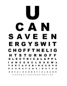 Eye chart template also printable test charts templates rh printabletemplates