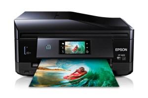 Драйвер для Epson Expression Premium XP-820