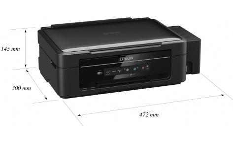 Скачать драйвер принтера Epson L355 + инструкция