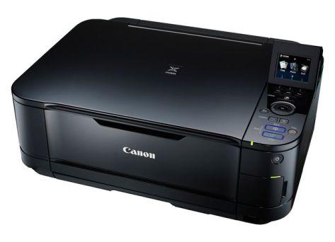 Скачать драйвер принтера Canon PIXMA MG5140