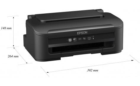 Скачать драйвер принтера Epson WorkForce WF-2010W