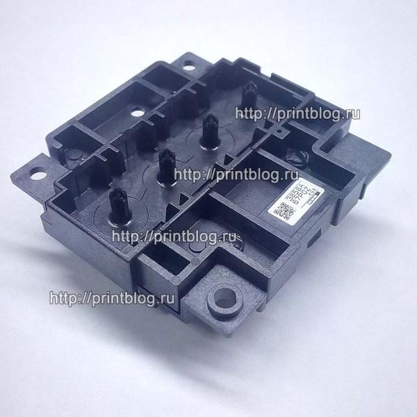 FA04010 \ FA04000 Print Head Epson Expression Home XP-303, XP313, WF-2010, WF-2540, L110, L210, L350, L355