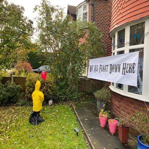 pvc banners printed uk