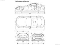 Mercedes-Benz SLR McLaren 2004 poster #1334475