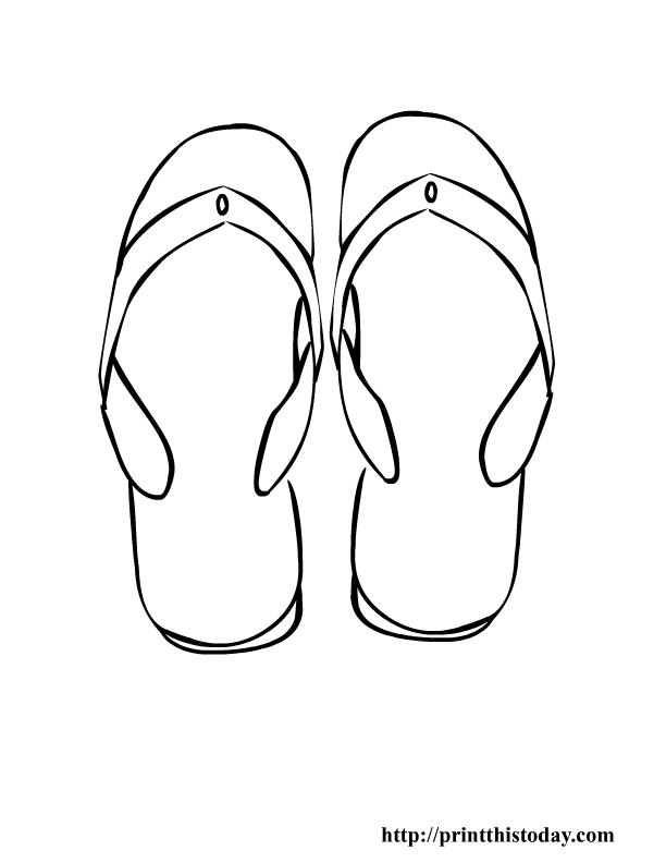 Flip Flop Anim Pic