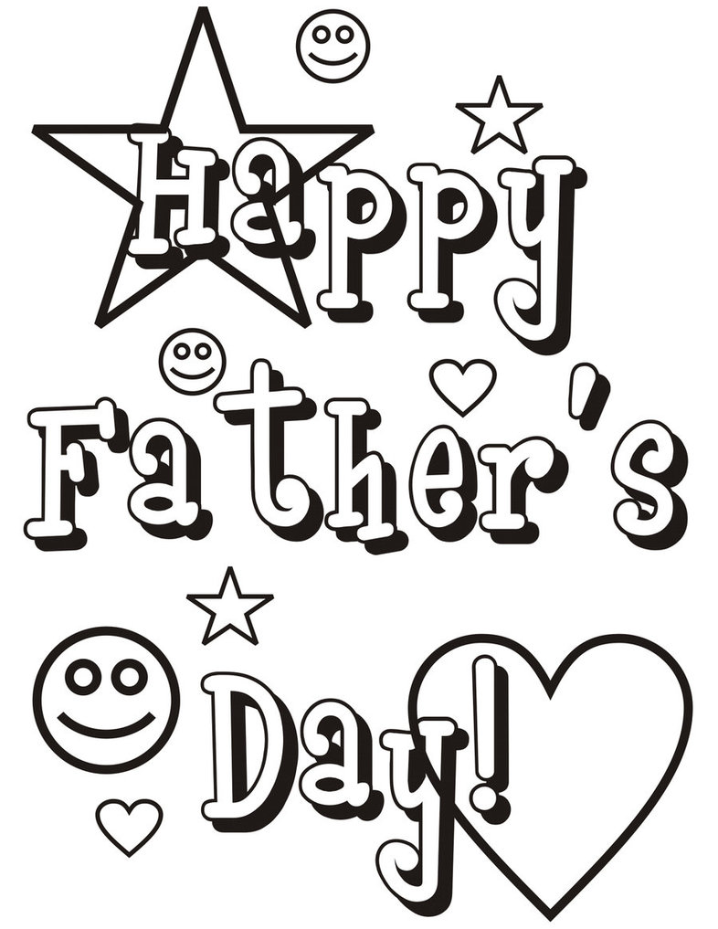First superhero Fathers day coloring pages 22 pictures and
