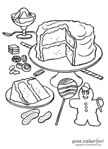 Birthday-party-stuff-coloring-page
