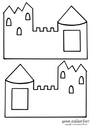 Two-castles