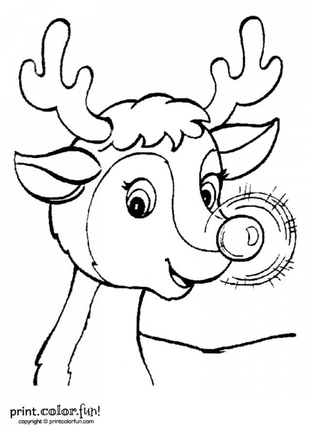 Low-ink pages - Print. Color. Fun! Free printables, coloring pages