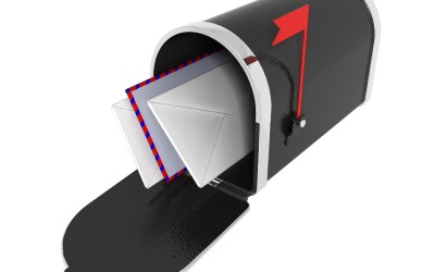 Direct Mail: 3 Reasons To Use It That You Don't Know!