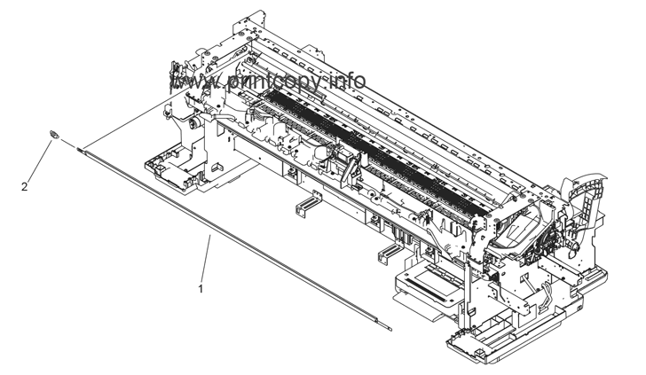 Parts Catalog > Canon > iPF770 > page 7