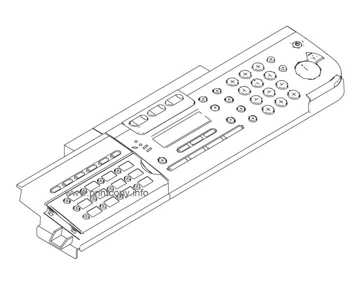Parts Catalog > Canon > iR1022 > page 5