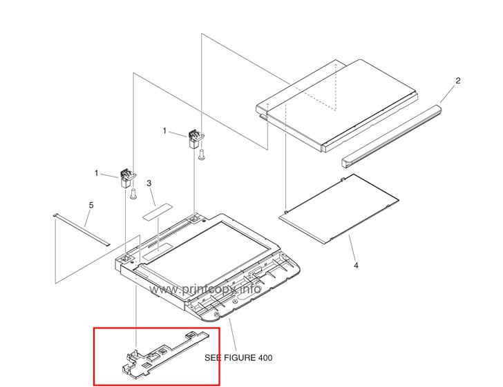Parts Catalog > Canon > iR1133 > page 10