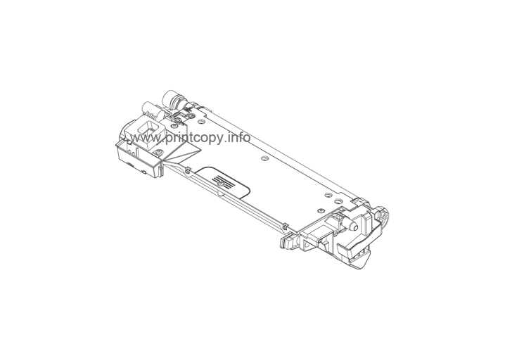 Parts Catalog > Canon > iR1730iF > page 19