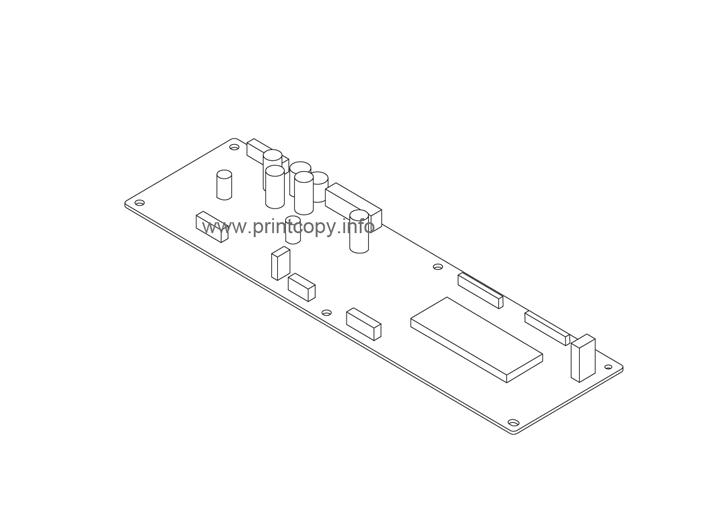 Parts Catalog > Canon > iR3570 > page 51