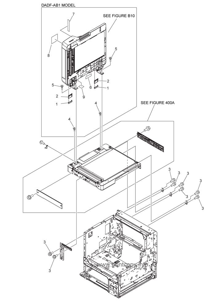 Parts Catalog > Canon > iR2530i > page 12
