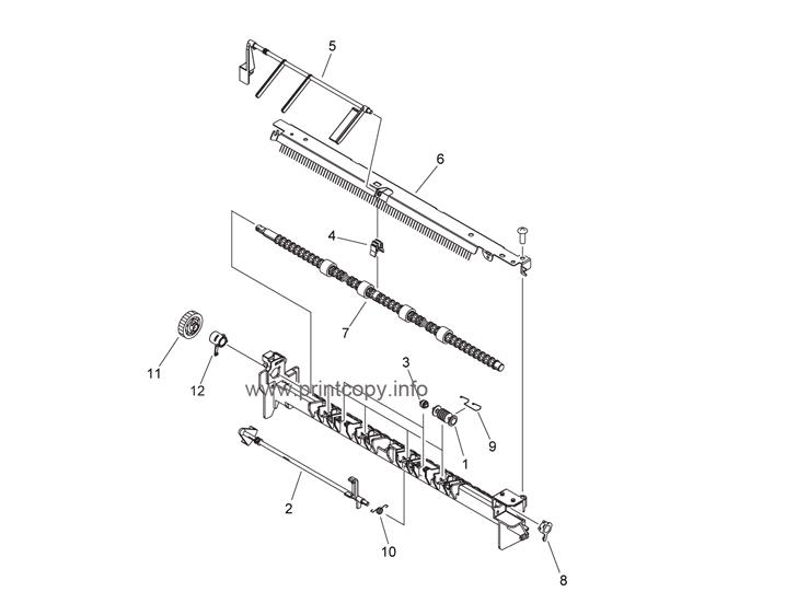 Parts Catalog > Canon > iR2520 > page 36