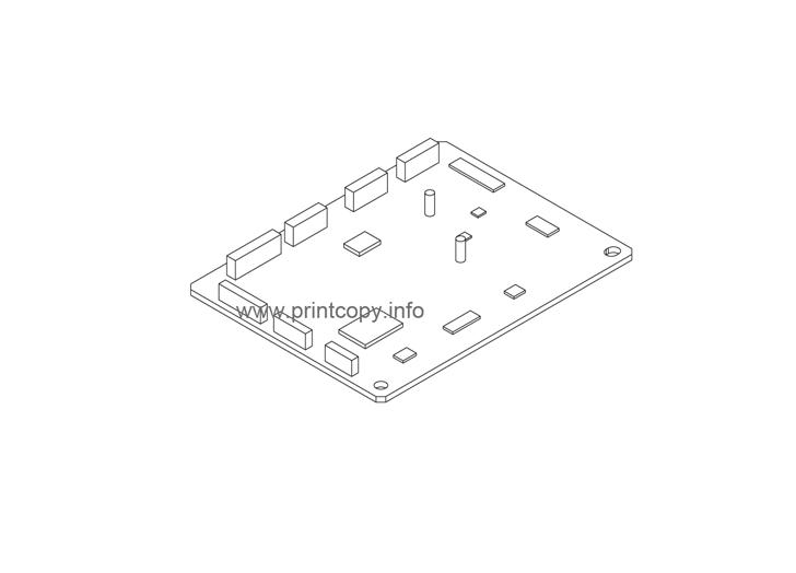 Parts Catalog > Canon > iR2545 > page 60