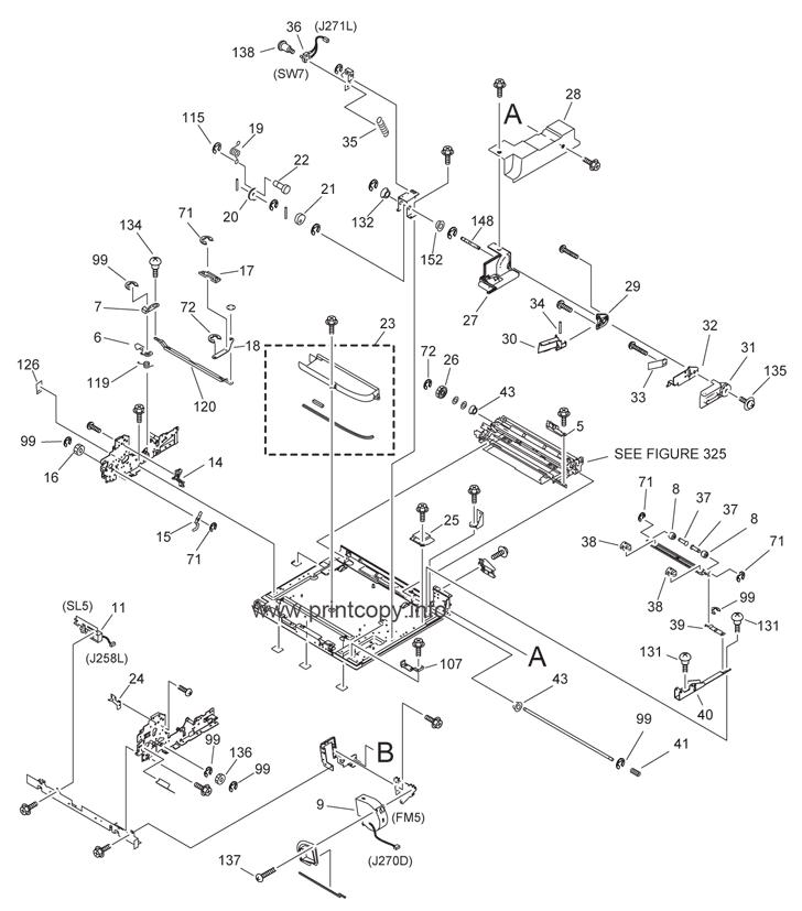 Parts Catalog > Canon > iR5075 > page 38