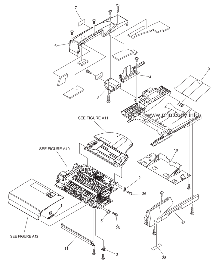 Parts Catalog > Canon > iR5055 > page 80