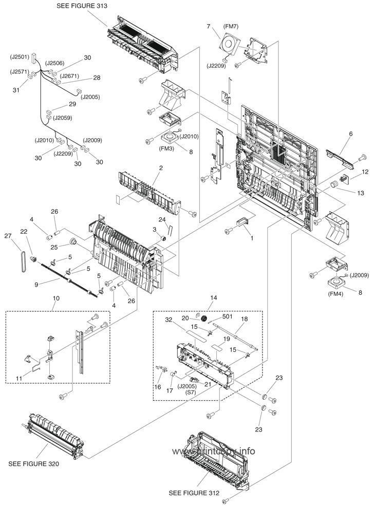 Parts Catalog > Canon > iR Advance 4045 > page 2