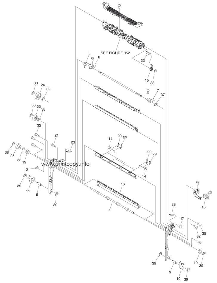 Parts Catalog > Canon > iR Advance 6065i > page 49