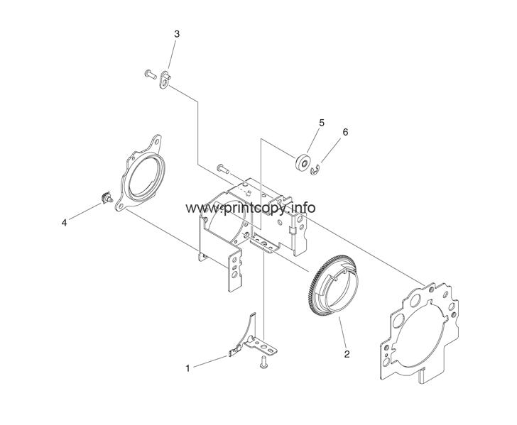 Parts Catalog > Canon > iR Advance 6065 > page 73