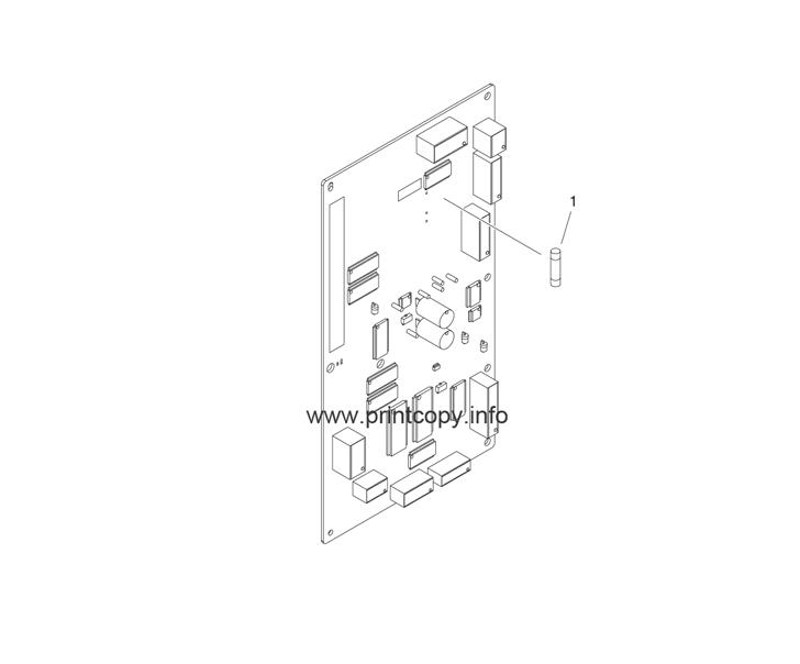 Parts Catalog > Canon > iR Advance 6065 > page 81