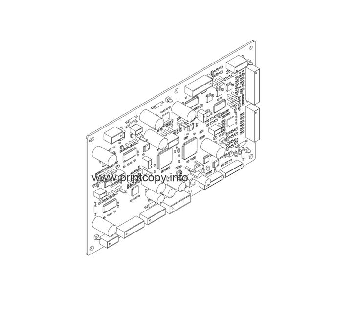 Parts Catalog > Canon > iR Advance 6065 > page 83