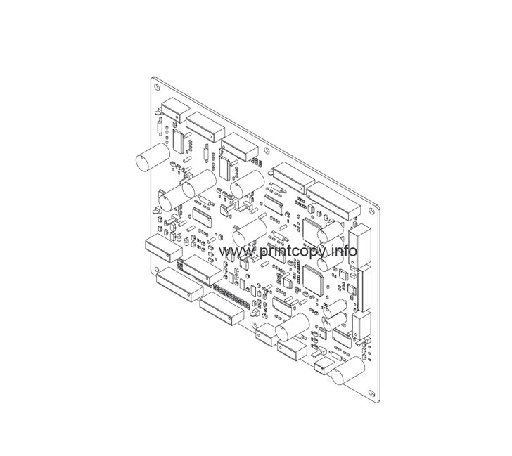 Parts Catalog > Canon > iR Advance 6055i > page 84
