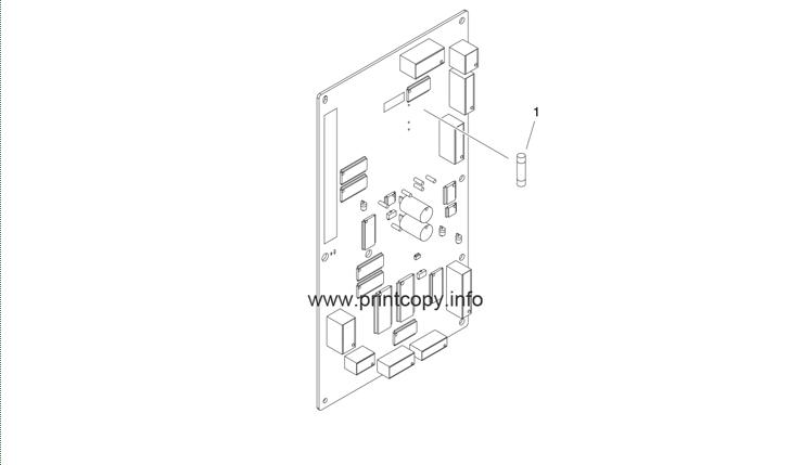 Parts Catalog > Canon > iR Advance 6265 > page 79