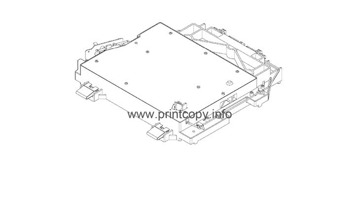 Parts Catalog > Canon > iR Advance 6555i > page 59
